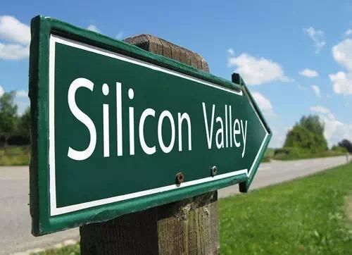 硅谷创新生态