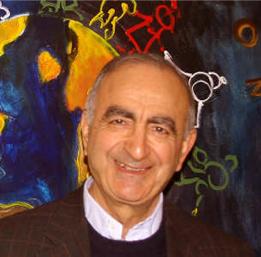 Abbas Rafii-行业资深专家