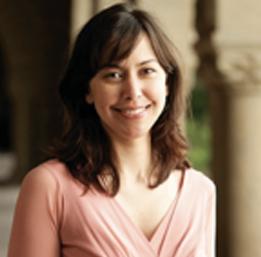 Christina Smolke教授