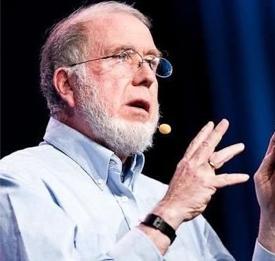 Kevin Kelly-世界互联网教父