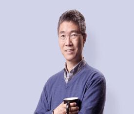 吴军-原腾讯副总裁