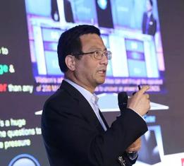 凌棕博士- IBM软件技术带头人