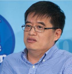 周巍-生捷科技CEO