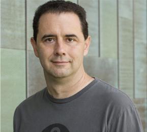 Steven M. Lavalle