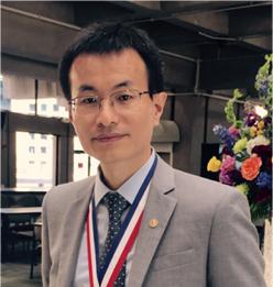 杨培东-伯克利大学教授