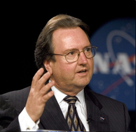 G. Scott Hubbard教授
