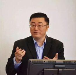 徐晨阳-前西门子硅谷创新中心总经理