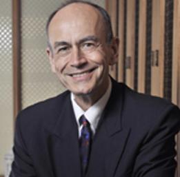 Thomas C. Südhof-诺奖得主