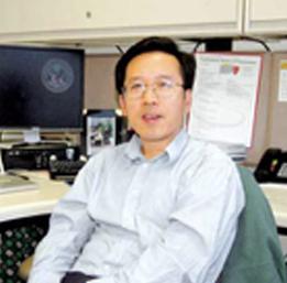 鹿炳伟-斯坦福大学教授