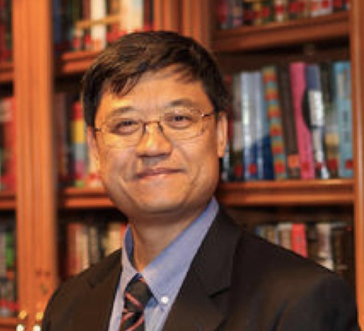 吴韧-著名的计算机博弈专家