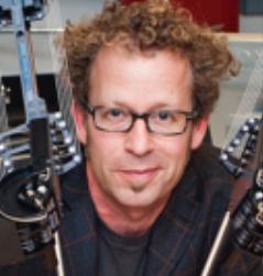 Ken Goldberg-机器人学家
