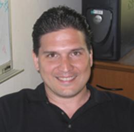 Ronald Fedkiw-斯坦福教授